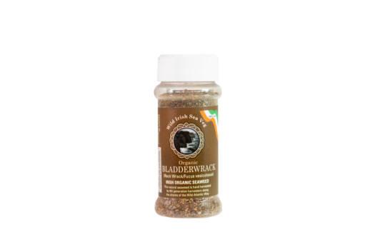 7 - Organic Bladderwrack