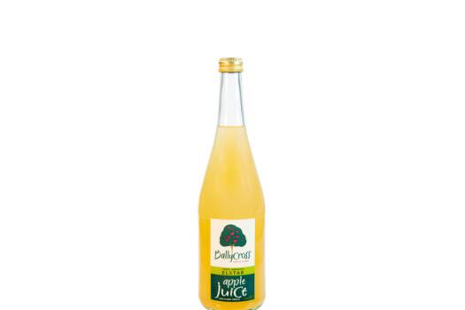 76 - Ballycross Apple Juice