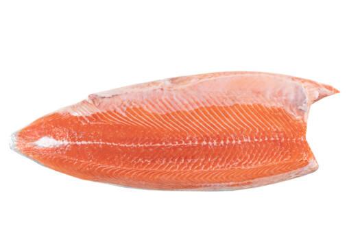 AT103 - Fresh Salmon Fillets (2)