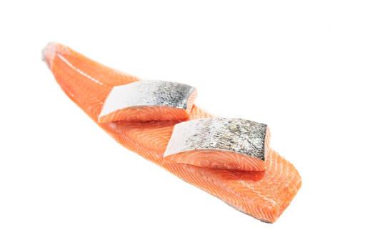 AT103 - Fresh Salmon Fillets