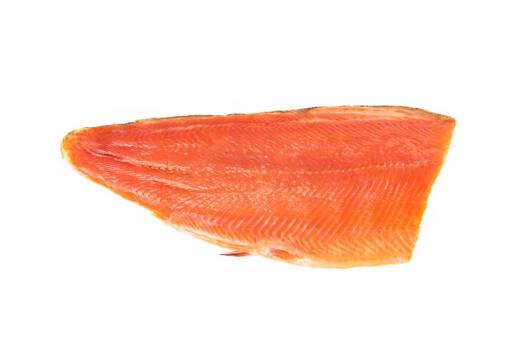 AT1101 Smoked Salmon Fillet
