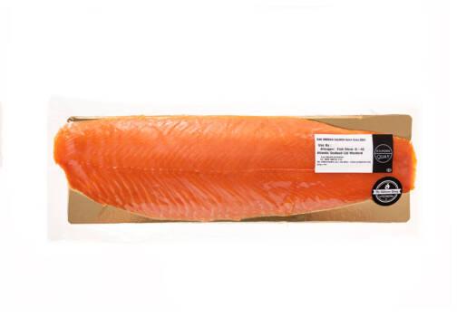 AT1101 - Kilmore Quay Oak Smoked Salmon