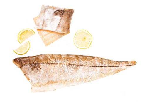 AT1105 - Kilmore Quay Oak Smoked Wild Irish Haddock (2)