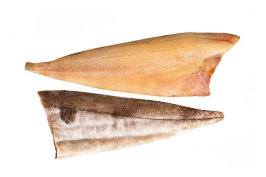 AT1105 - Kilmore Quay Oak Smoked Wild Irish Haddock