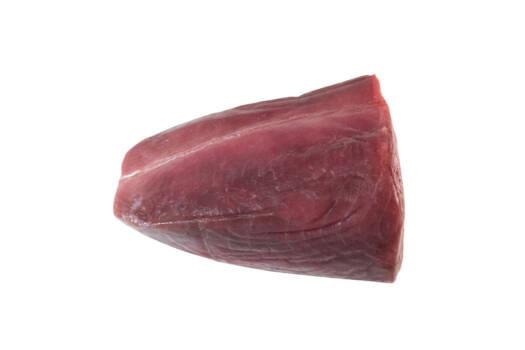 AT1601 - Fresh Wild Yellowfin Tuna Loin