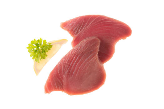 AT1602 - Fresh Wild Yellowfin Tuna Steaks