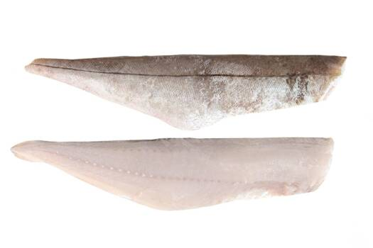 AT303 - Fresh Wild Irish Haddock Fillets