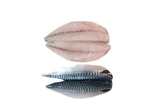AT5003 - Fresh Wild Irish Mackerel Fillets (2)