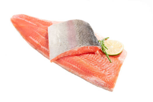 AT503 - Fresh Irish Sea Trout Fillets