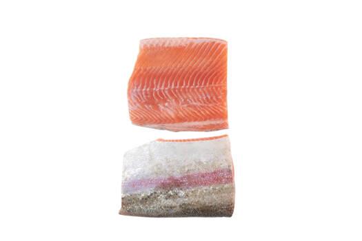 AT505 - Fresh Irish Sea Trout Portions