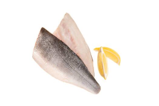 AT603 - Fresh Sea Bass Fillets