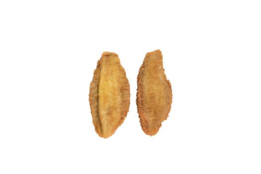 BREAD6 - Breaded Lemon Sole Fillet