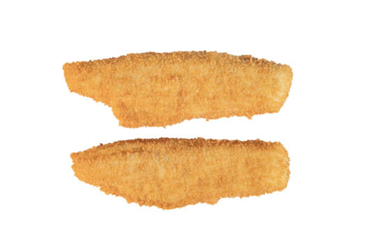 BREAD7 - Breaded Whiting Fillet