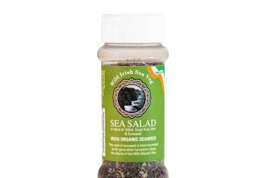 SHOP 12 - Wild Irish Sea Veg Sea Salad Sprinkles