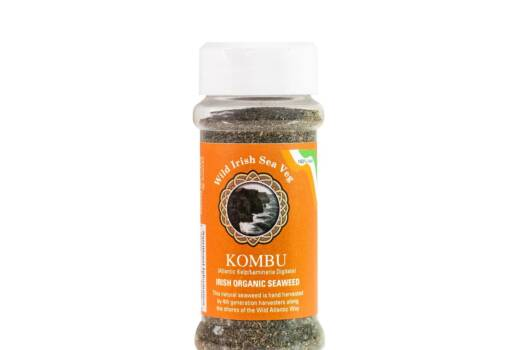 SHOP 13 - Wild Irish Sea Veg Kombu Sprinkles
