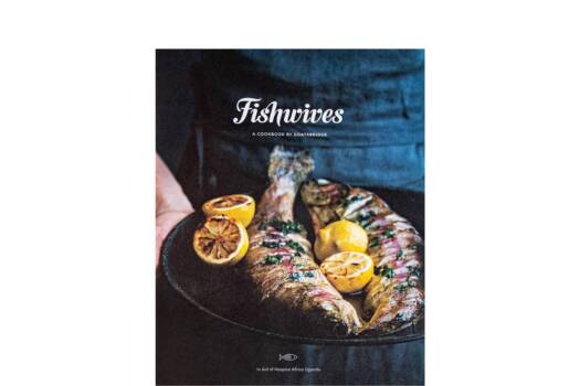 SHOP 16 - Goatsbridge Fishwives Cookbook