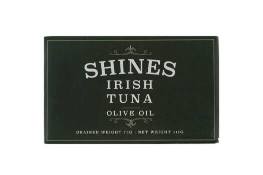 SHOP21 - Shines Wild Irish Tuna