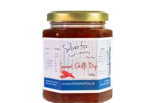 SHOP28 - Silver Fox Sweet Chilli Dip