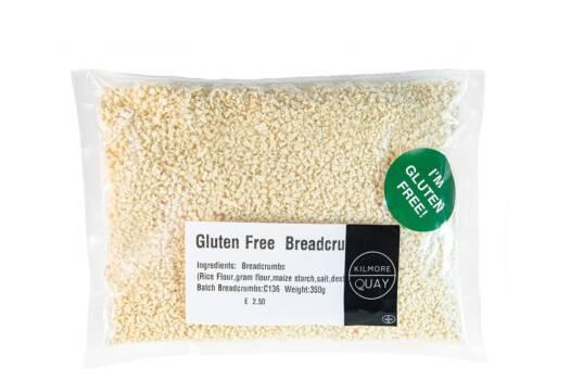 SHOP30 - Gluten Free Bread Crumbs 350G