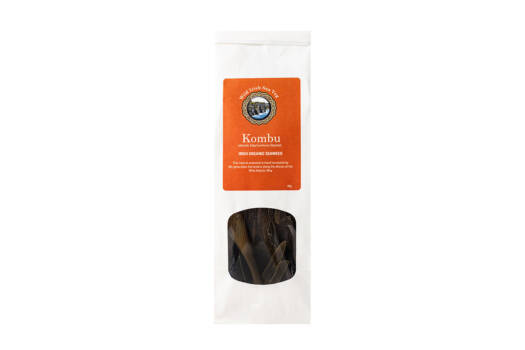 SHOP8 - Wild Irish Sea Veg Kombu