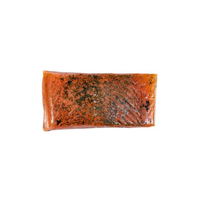 Kilmore Quay Salmon Gravlax