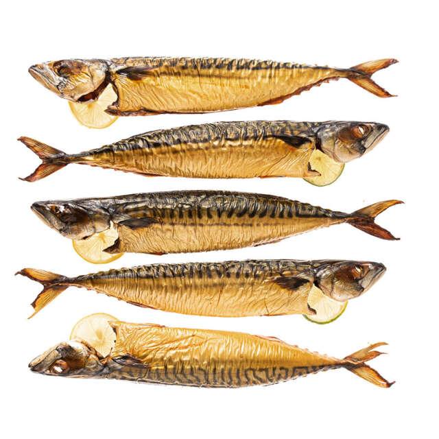 Mackerel Buckling