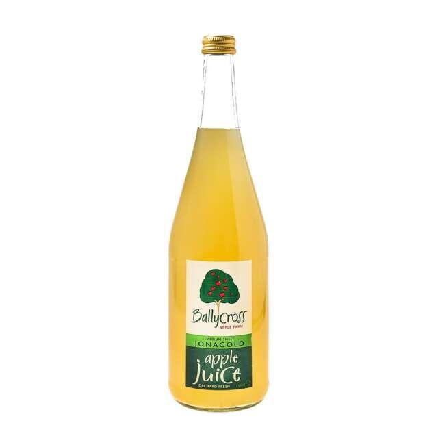 Ballycross Jonagold Apple Juice