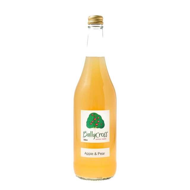 Ballycross Apple & Pear Juice
