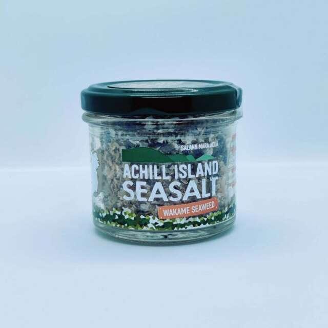 Achill Island Seaweed Salt