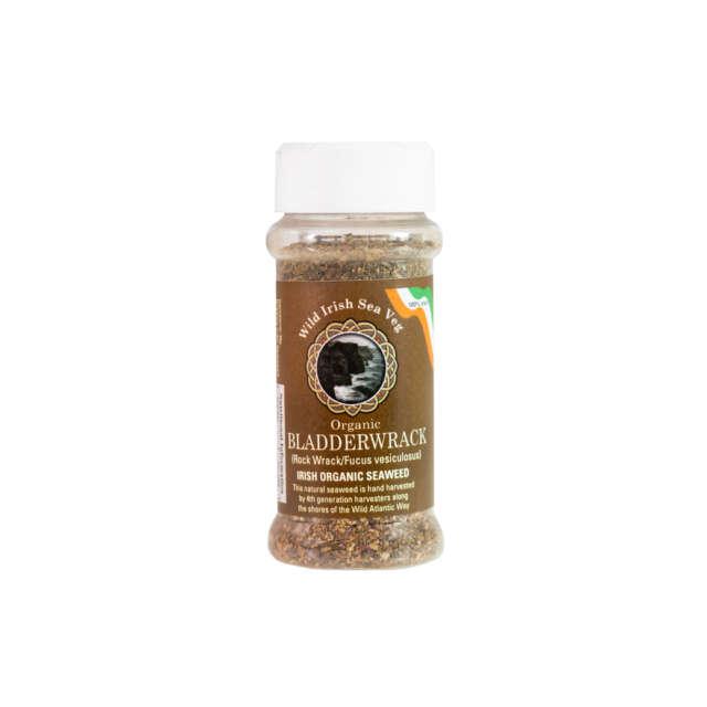 Wild Irish Sea Veg Bladderwrack Sprinkles