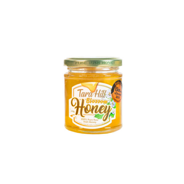 Tara Hill Blossom Honey