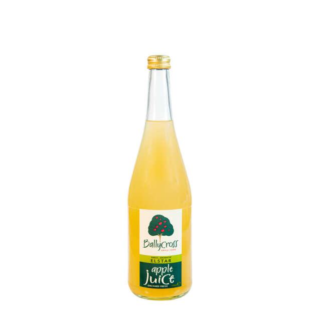 Ballycross Elstar Apple Juice