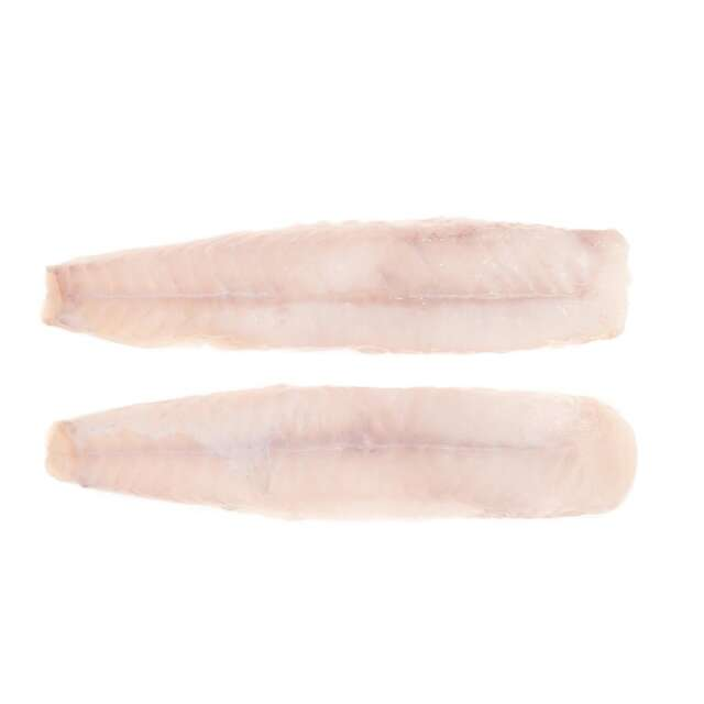 Fresh Wild Irish Monkfish Fillets