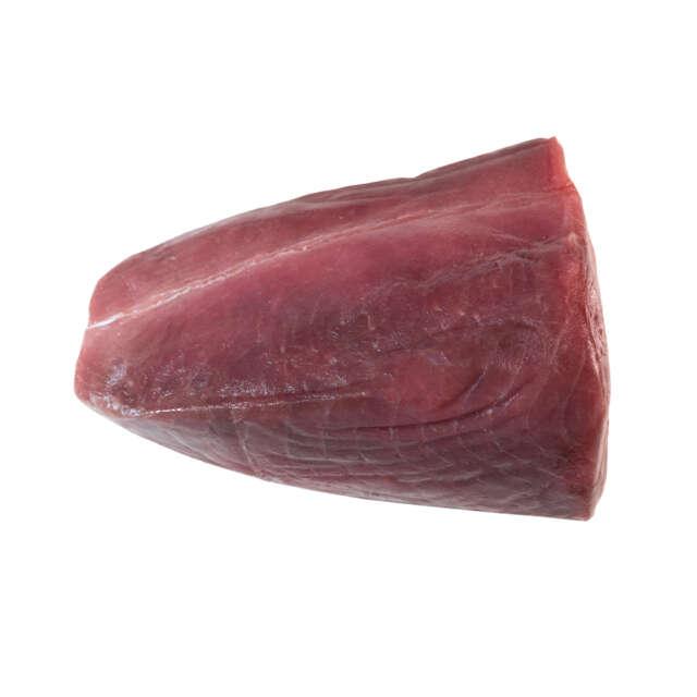 Wild Yellowfin Tuna Loin