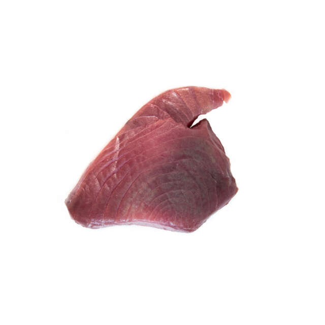 Wild Yellowfin Tuna Steaks