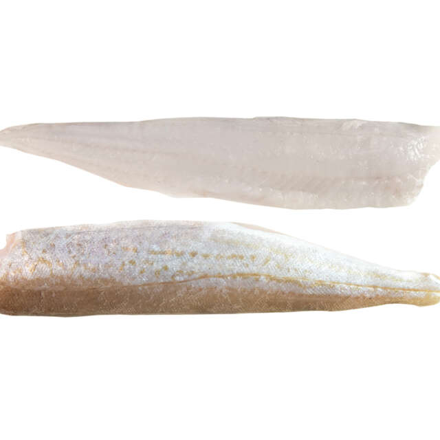 Fresh Wild Irish Cod Fillets