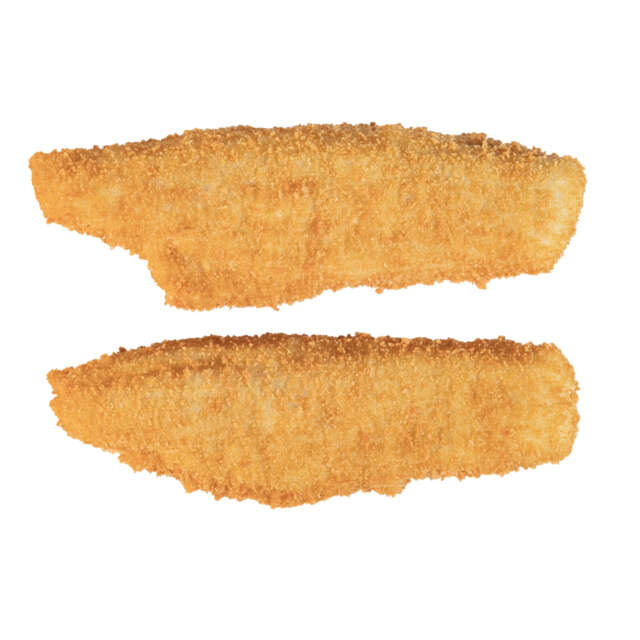 Breaded Whiting Fillet