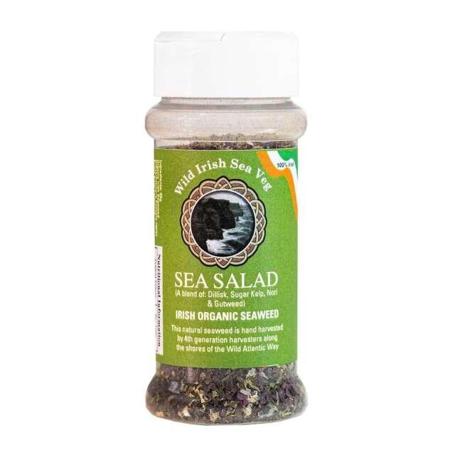 Wild Irish Sea Veg Sea Salad Sprinkles