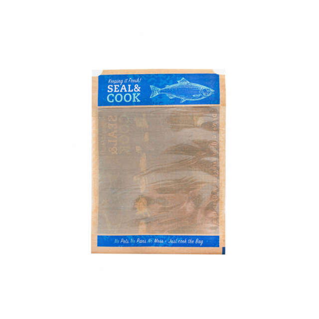 Seal & Cook Oven Bags