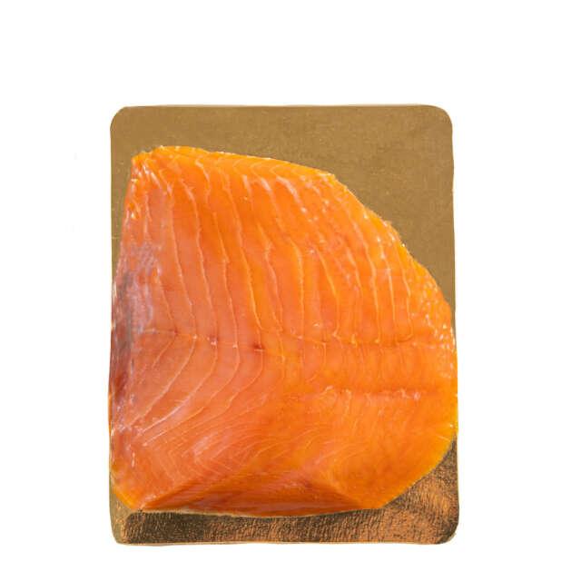 Kilmore Quay Oak Smoked Salmon 200g